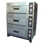 Orimas Gas Oven