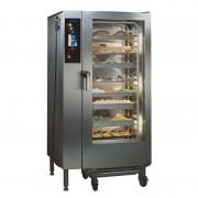 21 trays Retigo Combi Oven