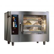 7 trays Retigo Combi Oven